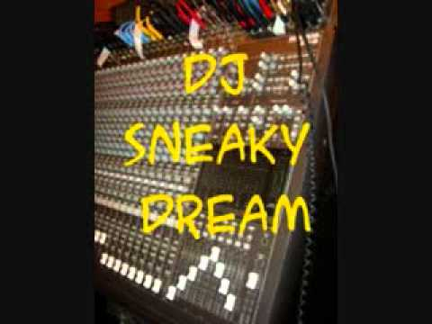 Dj sneaky dream Transiant
