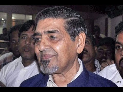 Jagdish Tytler Part Of Manifesto Committee?