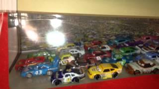 Disney Pixar Cars Diecast Toy Collection