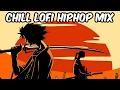 Samurai Champloo Lofi HipHop Mix Nujabes Inspired mp3