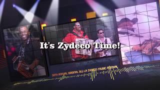 The  36th Annual Original SW LA Zydeco Music Festival