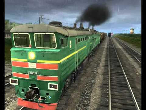 Trainz Simulator 2009: World Builder Edition Скачать Торрент