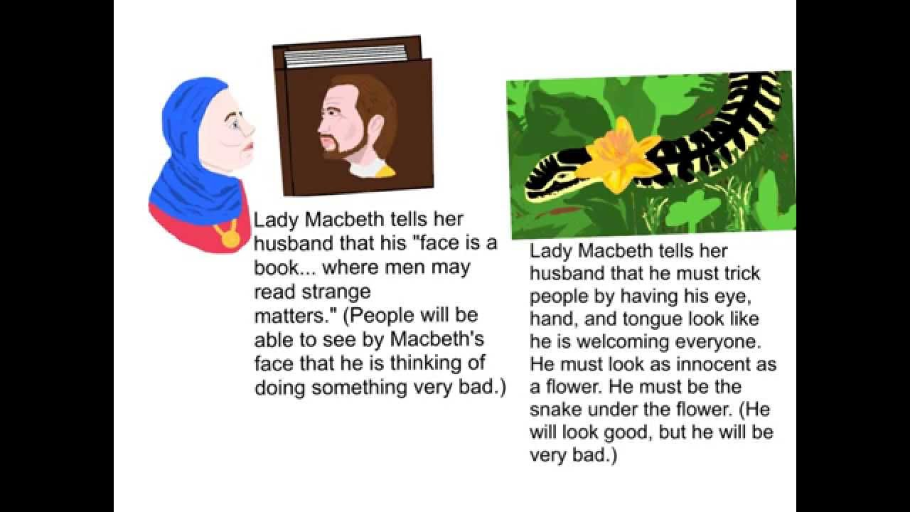 Macbeth Act 3 Summary