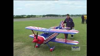 Wings & Wheels RC Model Show North Weald
