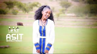 Hermela Abraha - Asit /ኣሲት New EthiopianTigrigna Music (Official Music Video)