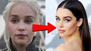 What You Didn't Know About The Game Of Thrones Actors!