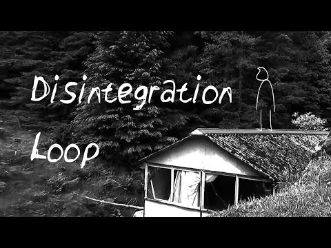 Moon Moon Moon - Disintegration Loop