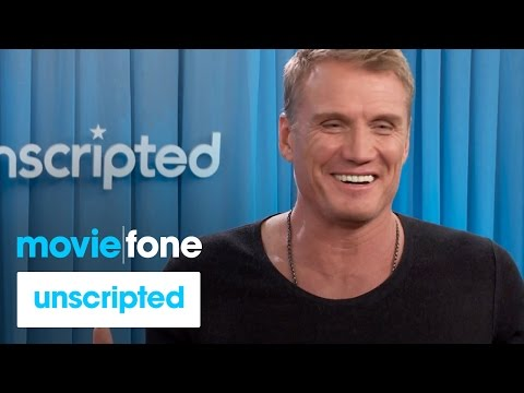 Sylvester & Dolph Talk 'Rocky IV' | Unscripted | Moviefone
