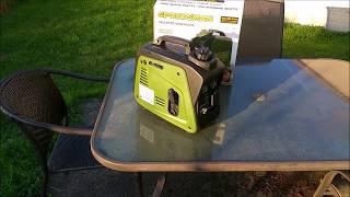 Sportsman GEN 1000i Generator (1000 / 800 Watt)