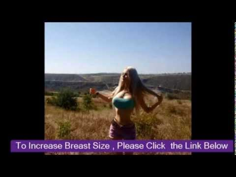 Breast Size Increase After Marriage to Increase Breast Size
