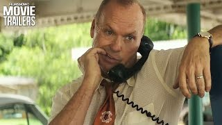 Michael Keaton is McDonald's Patriarch Ray Kroc in THE FOUNDER | Official Trailer [HD]