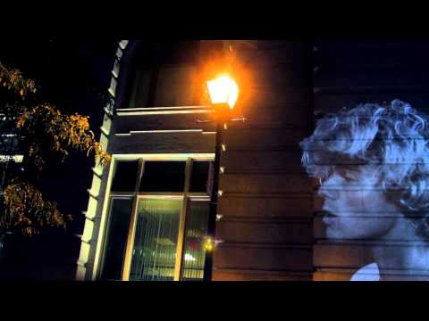 Kim Churchill - Single Spark (OFFICIAL VIDEO)