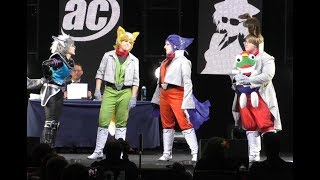 """Star Fox: Zero Hope"" [Anime Central 2018]"
