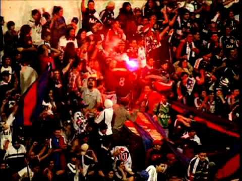 """""""Hinchas, Pasión sin Límites"""" Todos los martes a las 21:30 por CDF. El Gol Inolvidable de esta ocasión ocurre en Calama y tiene como protagonista al portero ..."""