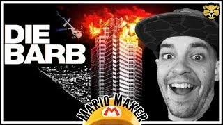 Barb's Die Hard: Mario's Vengeance! 0.19% Clear Rate! Super Mario Maker