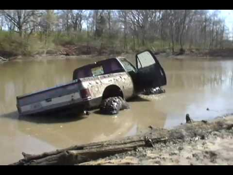 Matt-Hughes.com - Matt Hughes' Pulling Truck Video
