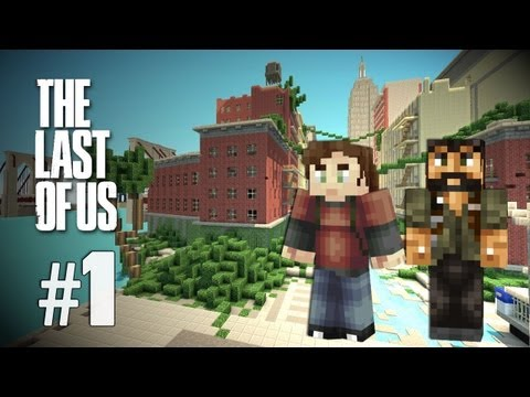 "ESTO EMPIEZA MAL!! - ""THE LAST OF US"" [Parte 1] c/ Luzu - Mapa de Aventuras:..."