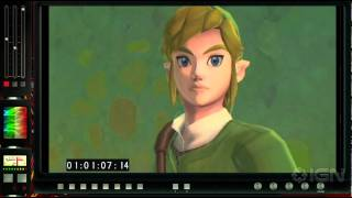 IGN Rewind Theater - Zelda_ Skyward Sword E3 2011 Analysis - IGN Rewind Theater