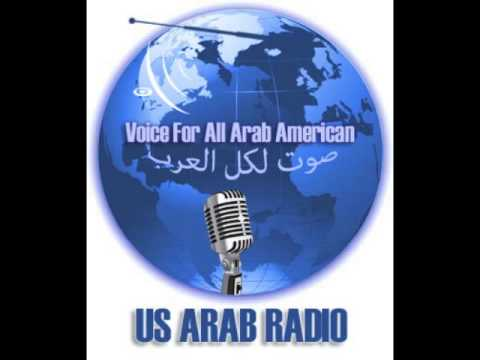 Immigration Interview US Arab Radio June 26, 2014