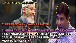 Download Lagu Mengapa Umat Islam Menyembah Ka'bah || Dr ZAKIR NAIK Gratis STAFABAND