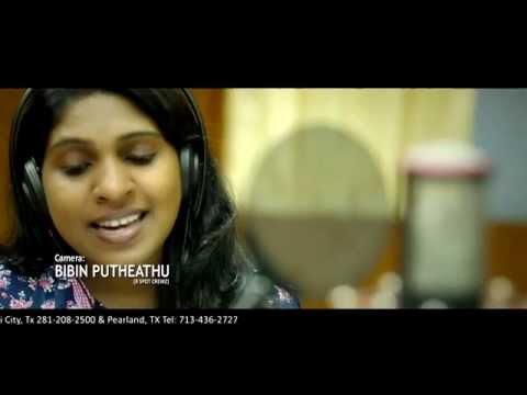 ഇരുളിൽ  നിറയും  ദീപമായി -celin Jose -new Malayalam Christian Devotional Song-2015  The Cross video