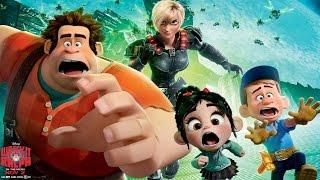 Wreck-It Ralph - Disney Wreck-It Ralph Movie Game - Wreck It Ralph Full Play