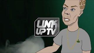 M Dot R ft. Gritty Gritz X Scrufizzer - Sekkle & Calm [Music Video]   Link Up TV