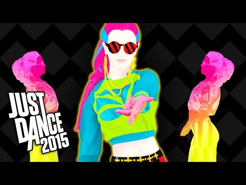 Built For This - Becky G | Just Dance 2015 | Gameplay