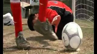 kung fu futbol takımı