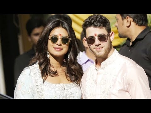 Priyanka Chopra Talking Nick Jonas Love Story Has Us Swooning Ahead of Indian Wedding
