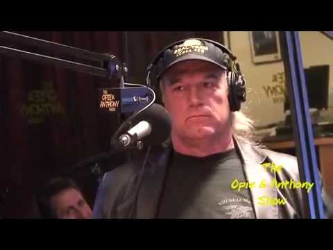 Jesse Ventura Vs. Shock Jock Amateur Radio Host (Opie and Anthony)