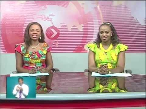 GBC24 & GTV News - 22nd October 2015