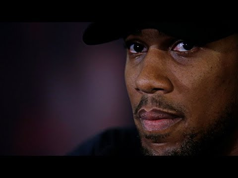 TICKETtv and KQKC BOXING: UK FANS DISRESPECT LENNOX LEWIS FOR ANTHONY JOSHUA SAYS REPORT!