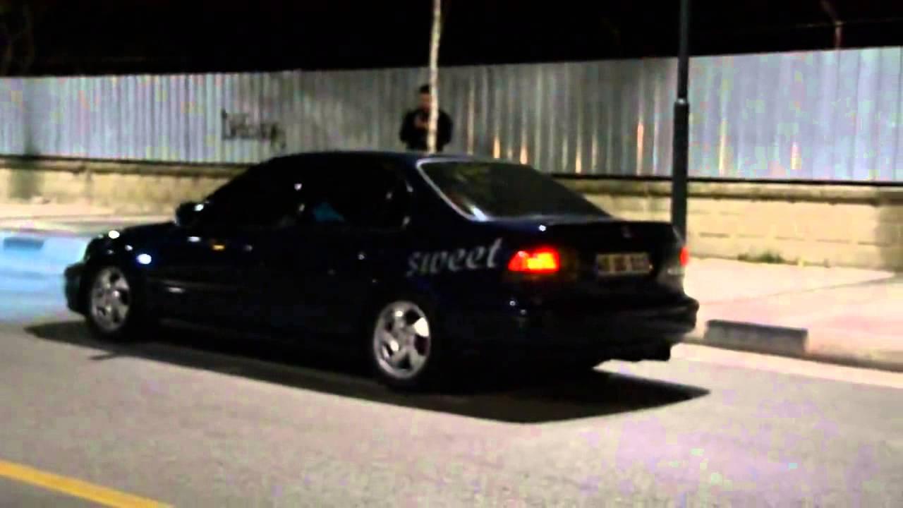 Honda Civic 1.6 Turbo Honda Civic 1.6 Turbo V-tec