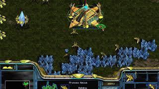 Starcraft Brood War: The Ultimate Legend Episode III - 2 The Primary Backwar