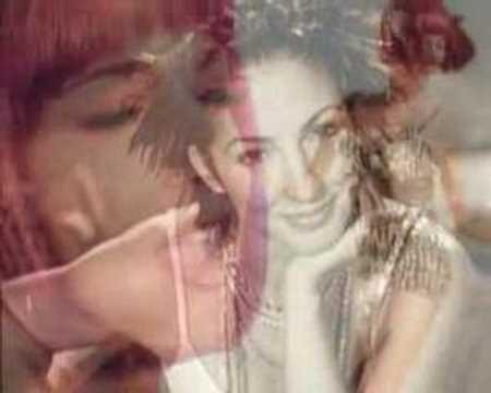 Gloria Estefan - Vueltas De La Vida