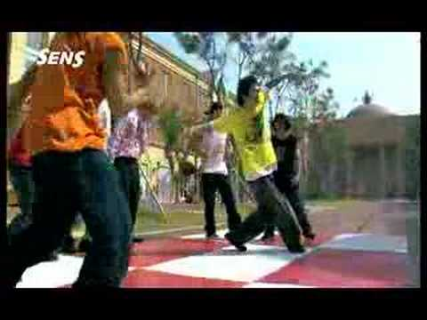 Extreme Crew B-boying video