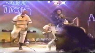 Joyce Fenderella Irby With Doug E Fresh - Hey Mr DJ (Soul Train)(May 6, 1989)(lyrics)(X)