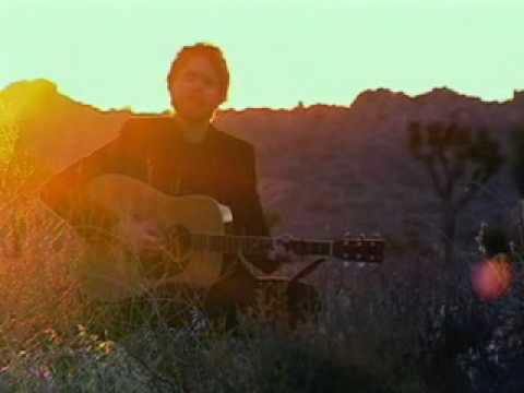 "Josh Ritter - ""Girl In The War"""
