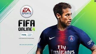 FIFA ONLINE 4: TÂM SỰ NGÀY BẢO TRÌ & TEST 1st Vs Pato TT- Suker TT & Effenberg TT - ShopTayCam.com