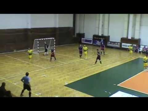 2014-15 01 Gurmani vs Levice