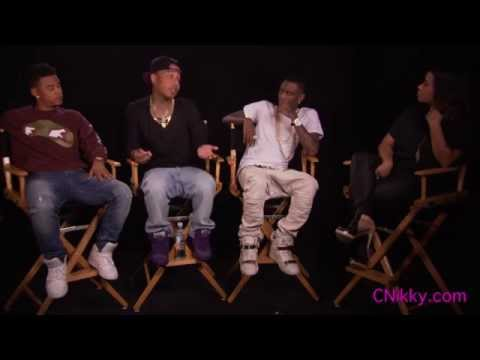 LHHH Soulja Boy Fizz & Yung Berg Get Personal About Their Mistakes...