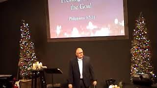 HOPE - Season of Advent (2018 12 16) Part 3