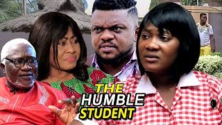 The Humble Student Season 2 - Mercy Johnson 2018 Latest Nigerian Nollywood movie