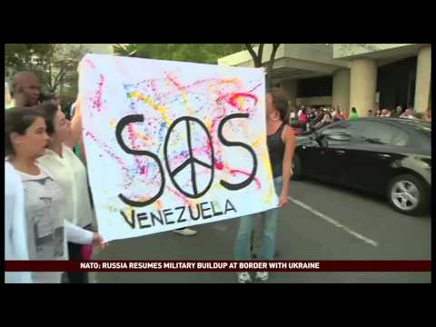 As doctors leave the country, Venezuela's healthcare in crisis