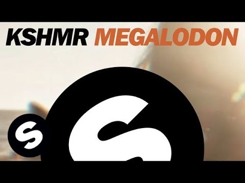 KSHMR - Megalodon (Original Mix)