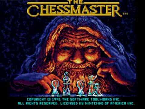 Chessmaster SNES music