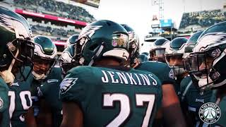 """DISRESPECT WILL NOT BE TOLERATED"" - Eagles Super Bowl Hype Video"