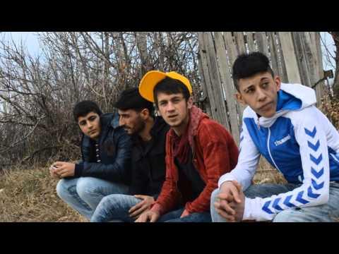 Mehmet Karaman (SON ŞARKIM) 2o16 Hd Klip Karaman Records
