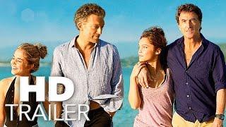 DER VATER MEINER BESTEN FREUNDIN Trailer (HD) - Französische Komödie mit Vincent Cassel
